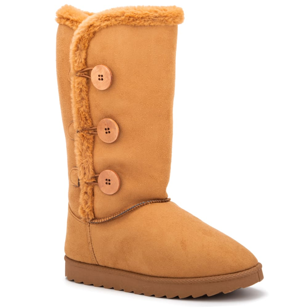 OLIVIA MILLER Women's Nadine Cold Weather Boots 6