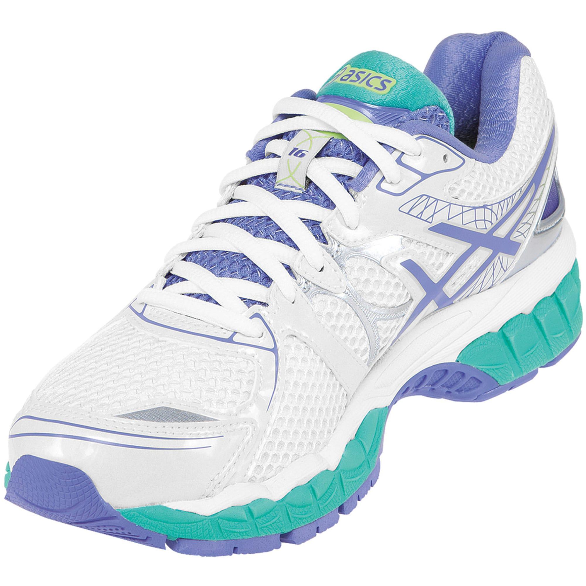 Oso polar fuerte casual  ASICS Women's Gel Nimbus 16 Running Shoes - Bob's Stores