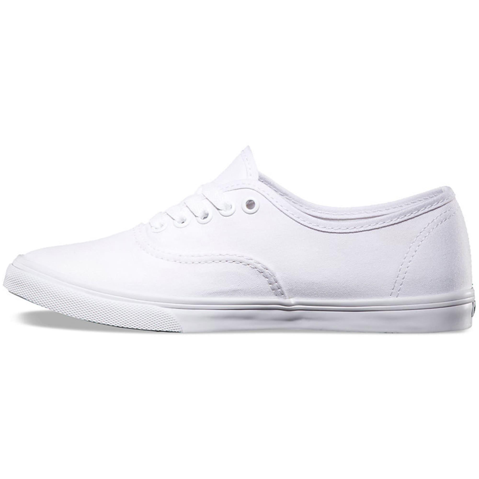VANS Unisex Authentic Lo Pro Shoes