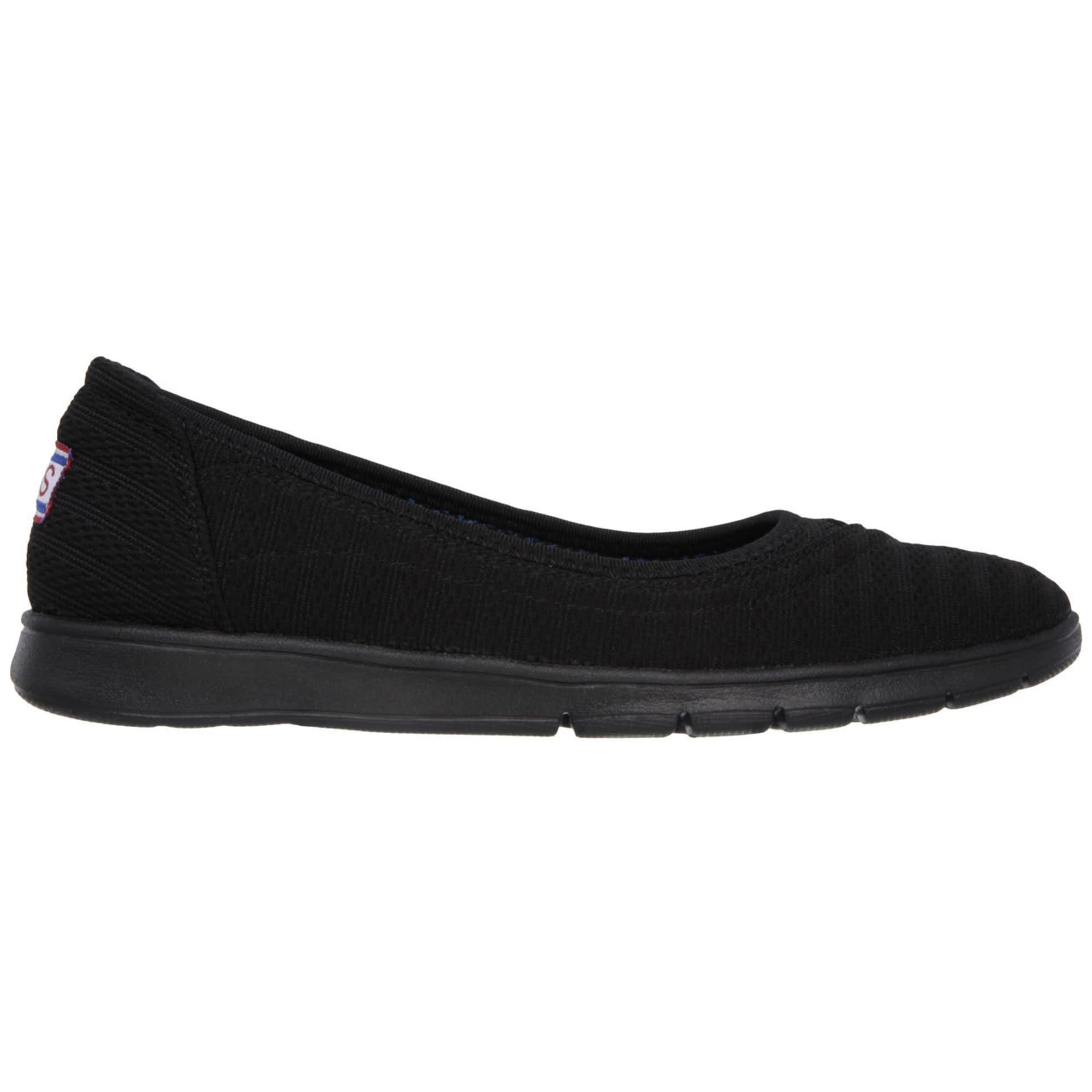 Bobs Pureflex Supastar Flat Shoes