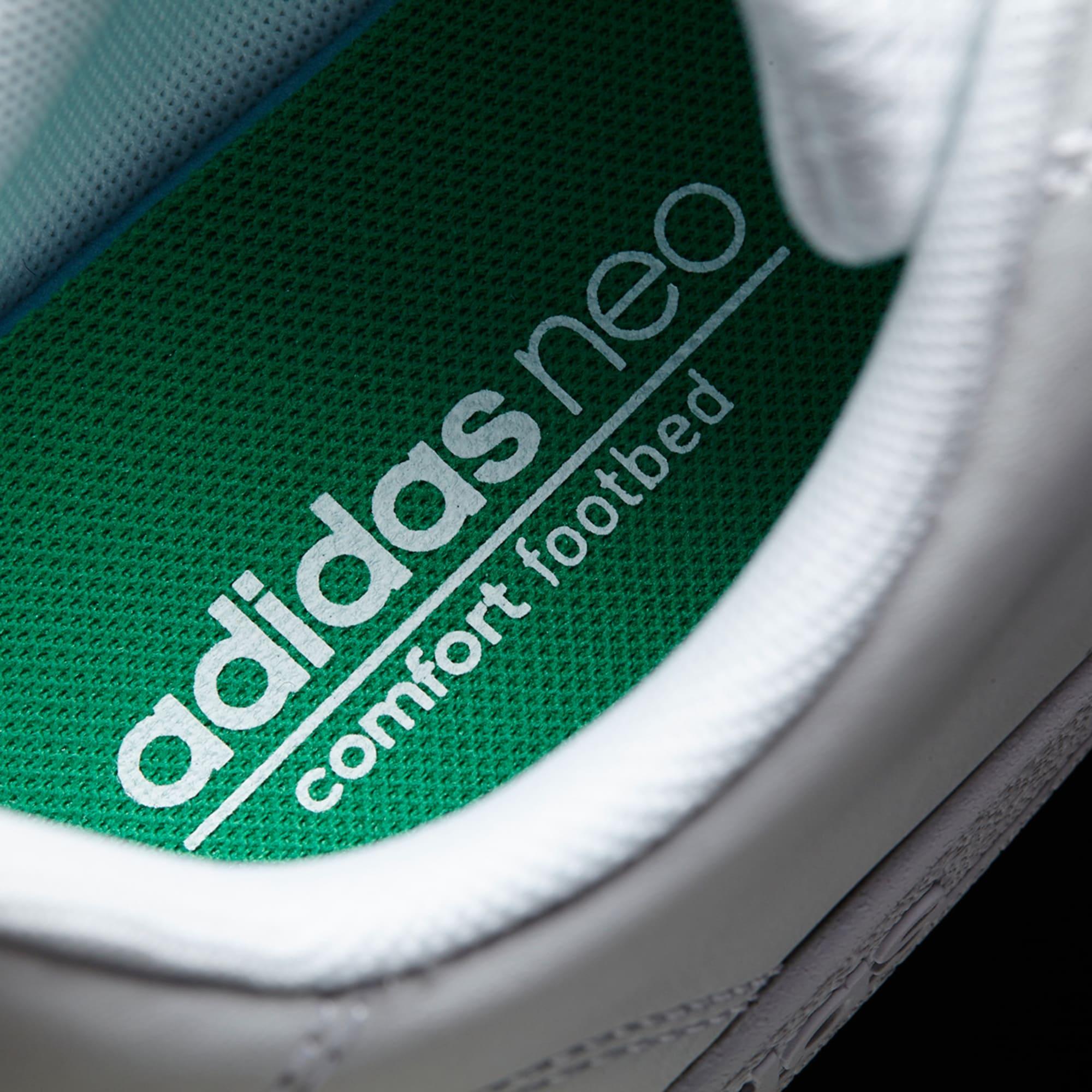 Pekkadillo difícil de complacer anfitrión  ADIDAS Boys' Neo VS Advantage Clean K Sneakers - Bob's Stores