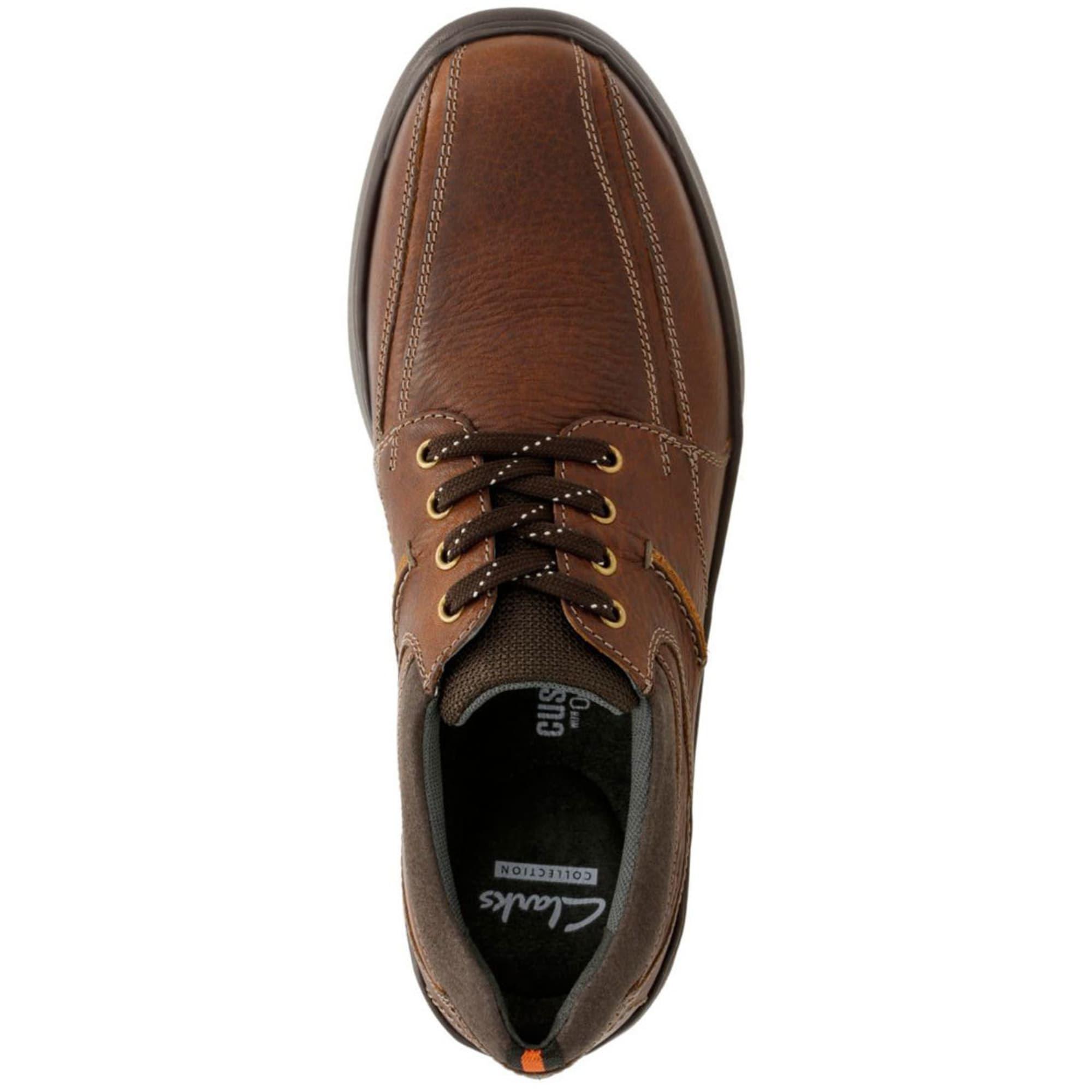 CLARKS Men's Cotrell Walk Oxford Shoes