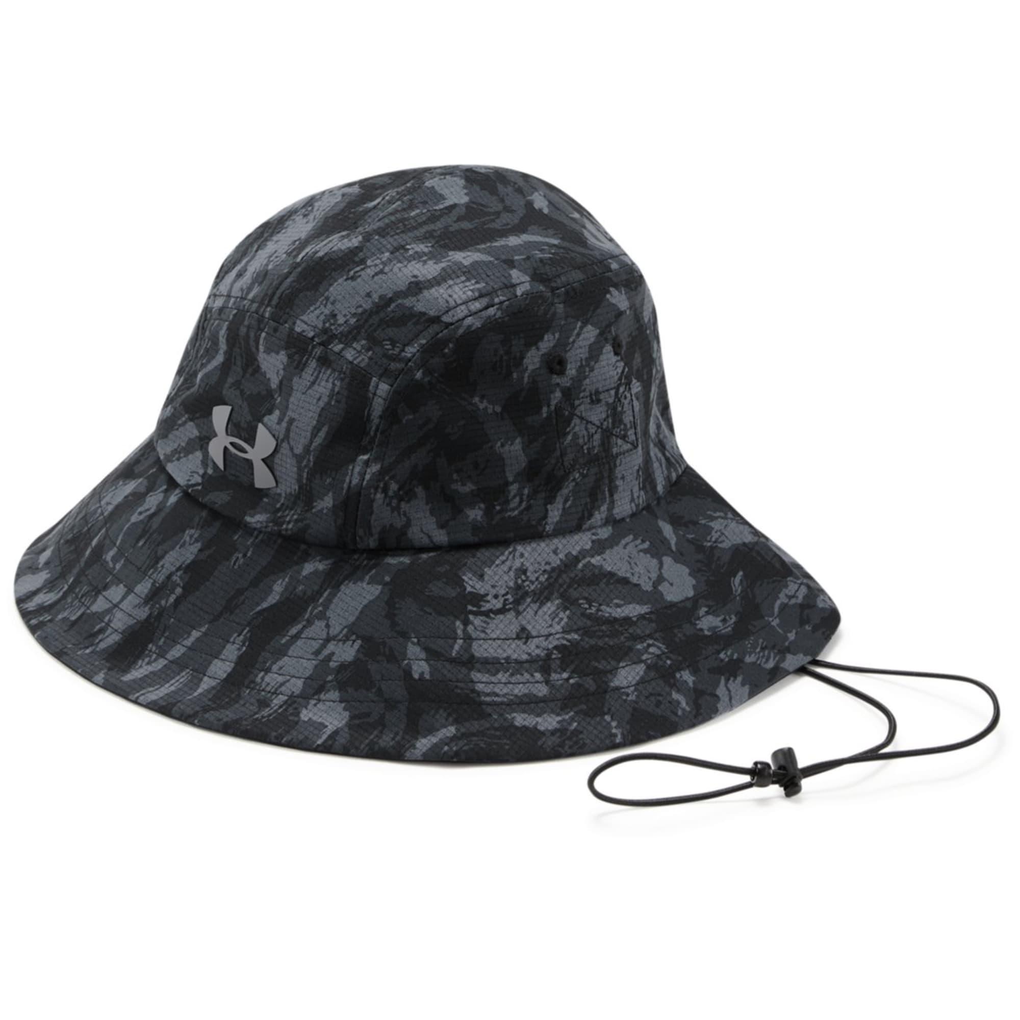 Under Armour Men/'s ArmourVent Warrior 2.0 Bucket Hat