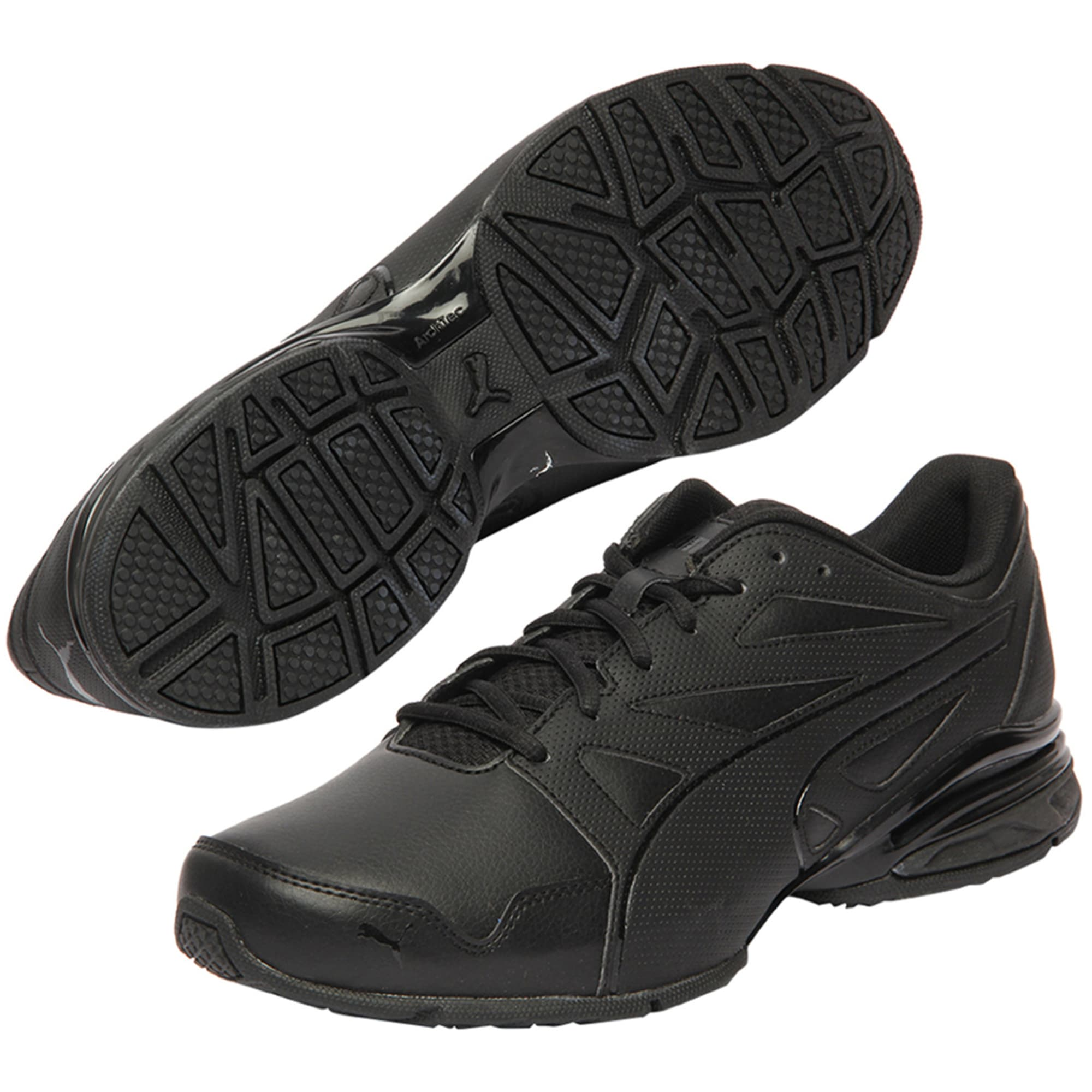 Tazon Modern Fracture Sneakers