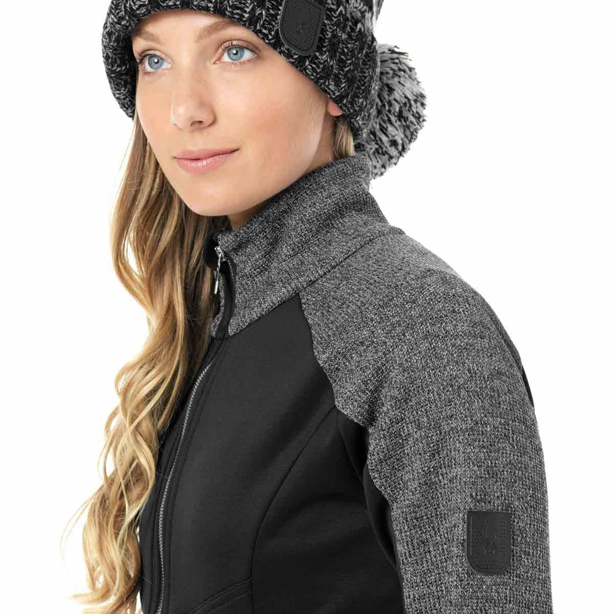 Spyder Women S Bandita Full Zip Stryke Jacket Bob S Stores