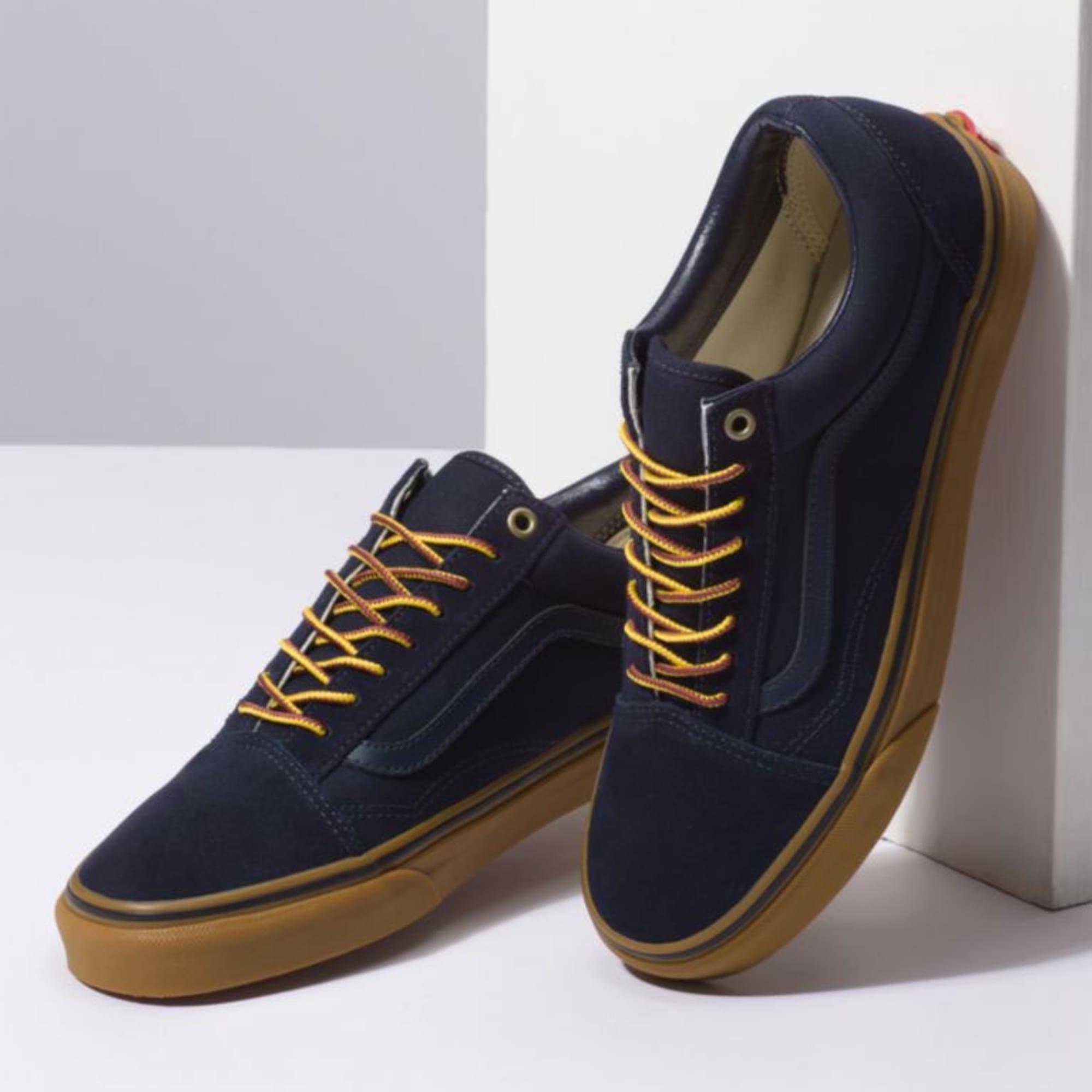 Old Skool Gumsole Skate Shoes