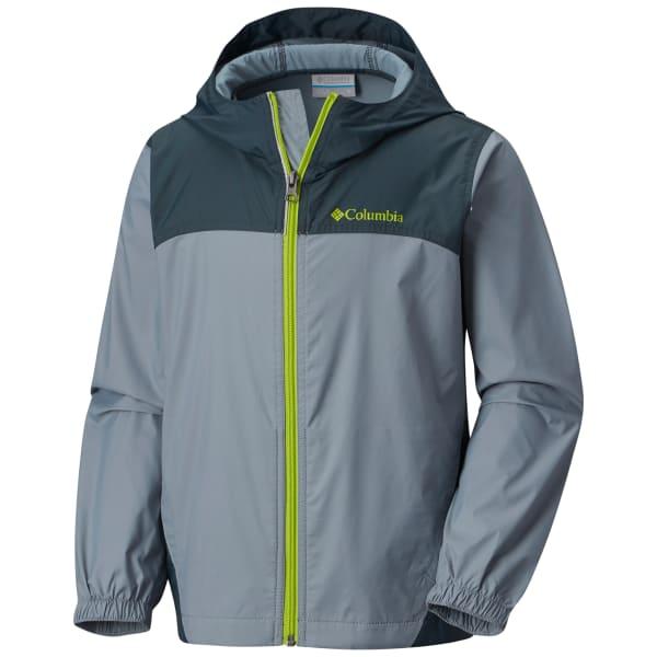 b9f03c118 Columbia Boys Glennaker Waterproof Jacket - Bob's Stores