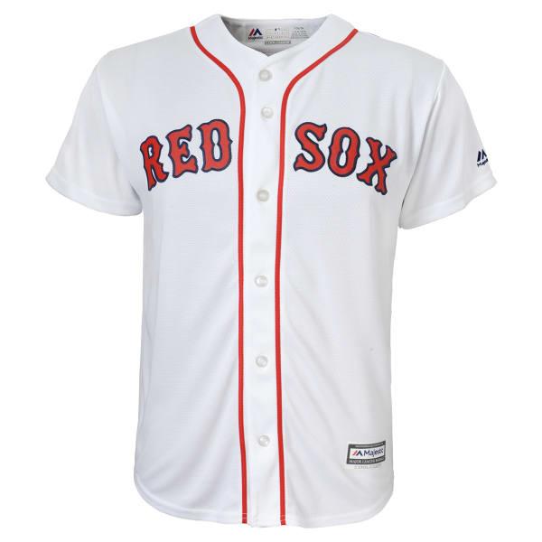 super popular 46ff7 69348 BOSTON RED SOX Men's Mookie Betts #50 Cool Base Jersey