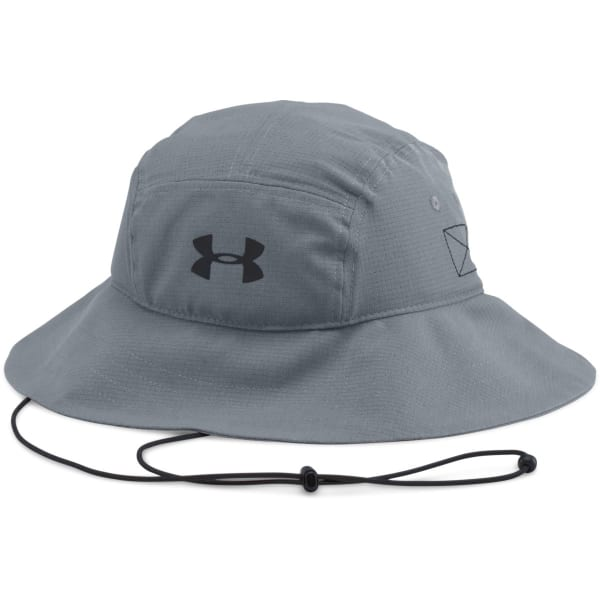 UNDER ARMOUR Men's ArmourVent Bucket Hat - Bob's Stores