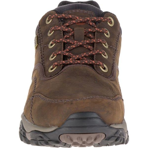 e4d6d164 MERRELL Men's Moab Rover Waterproof Shoes, Espresso - Bob's Stores