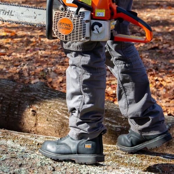 timberland pit boss