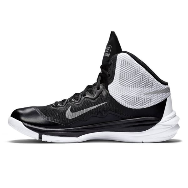 buy popular 93119 f42bb NIKE Men's Prime Hype DF II Basketball Shoes - Bob's Stores
