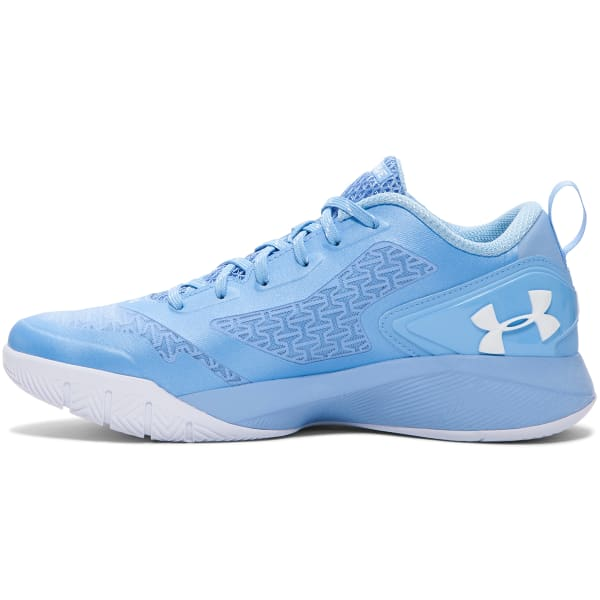 "buy popular 3ec9f c49ee UNDER ARMOUR Men's ClutchFit""¢ Drive 2 Low Basketball Shoes ..."