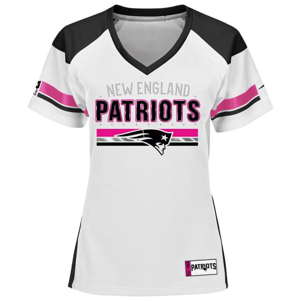 womens patriots jersey