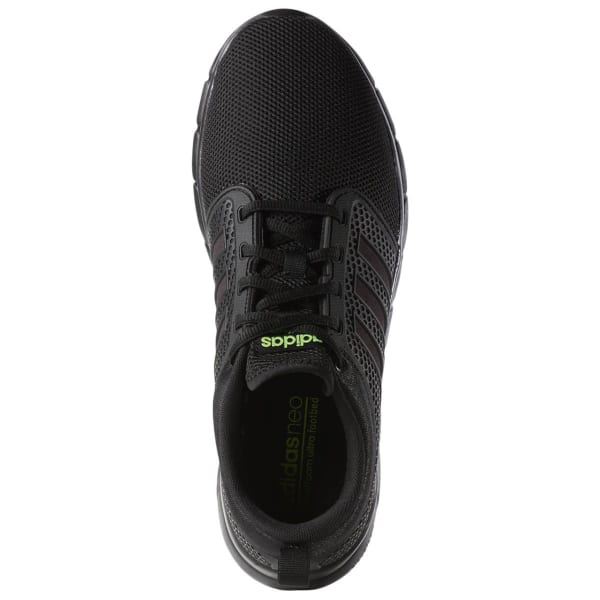 inyectar horizonte pulgada  ADIDAS Men's Cloudfoam Groove Shoes - Bob's Stores