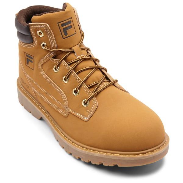 eedbef2a02 FILA Men's Landing Steel Work Shoes - Bob's Stores