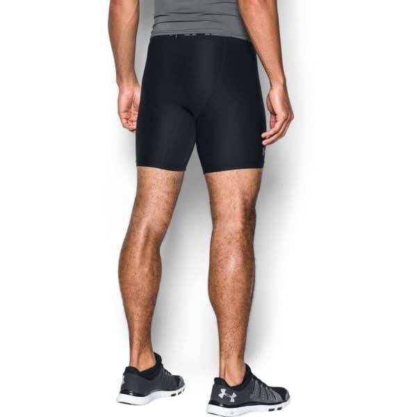 b94b8b2c UNDER ARMOUR Men's HeatGear Armour Mid Compression Shorts
