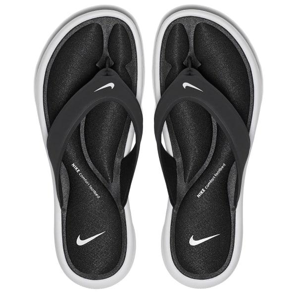 reputable site 183b4 906b1 NIKE Women's Ultra Comfort Thong Sandals - Bob's Stores
