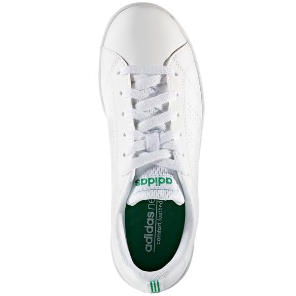 ADIDAS Boys' Neo VS Advantage Clean K Sneakers Bob's Stores