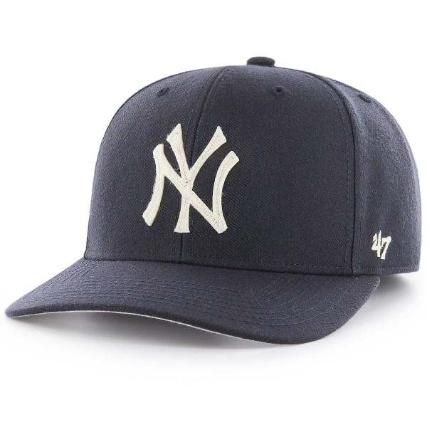 daa6eda4 NEW YORK YANKEES Men's Otsego '47 MVP Adjustable Cap - Bob's Stores