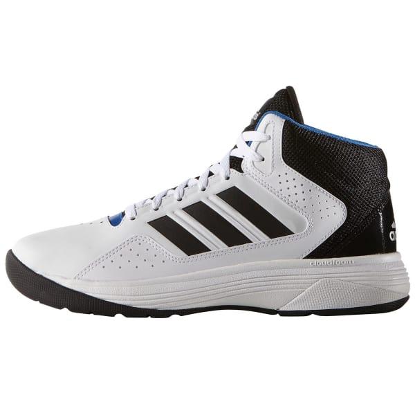 ADIDAS Men's Neo Cloudfoam Ilation Mid Basketball Shoes