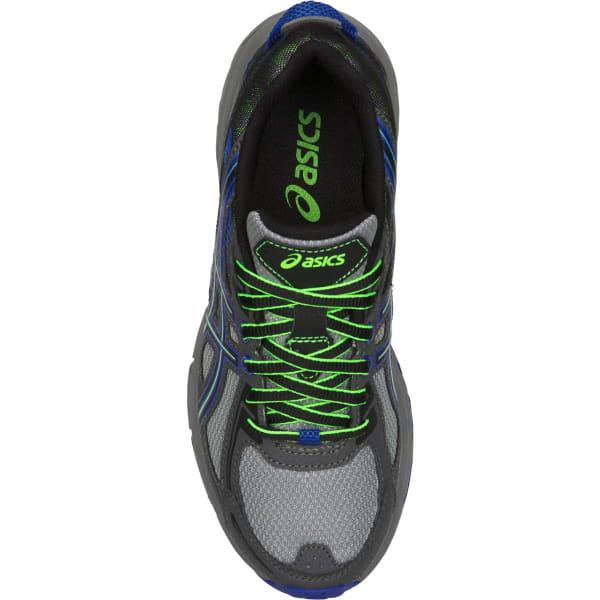 c9f72dc6ce23c ASICS Boys' GEL-Venture 6 GS Running Shoes