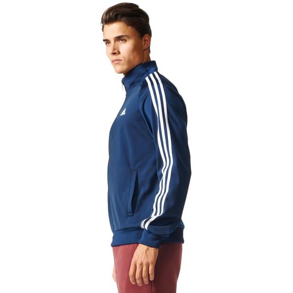 41258beceefc ADIDAS Men's Essentials 3-Stripe Track Jacket