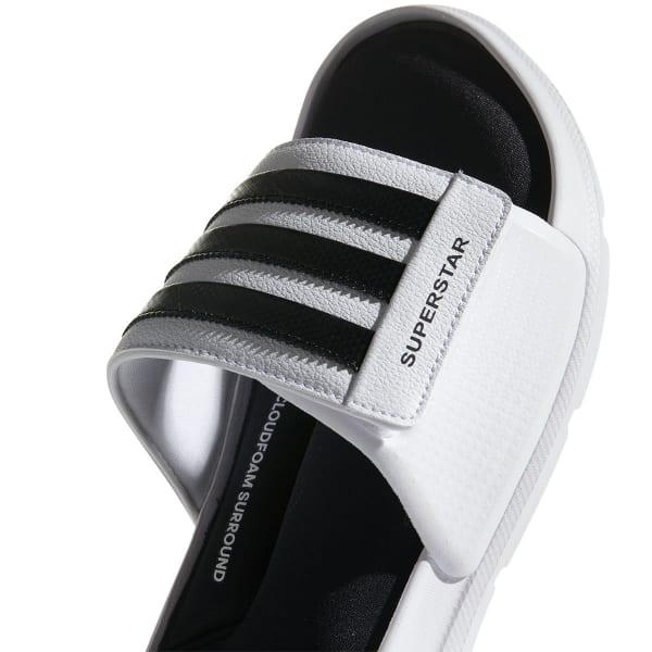 low priced 379dc 68e9e ADIDAS Men's Superstar 5G Slides - Bob's Stores
