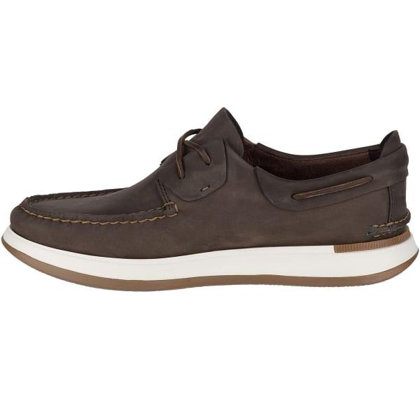 SPERRY Men's Caspian Leather Boat Shoes