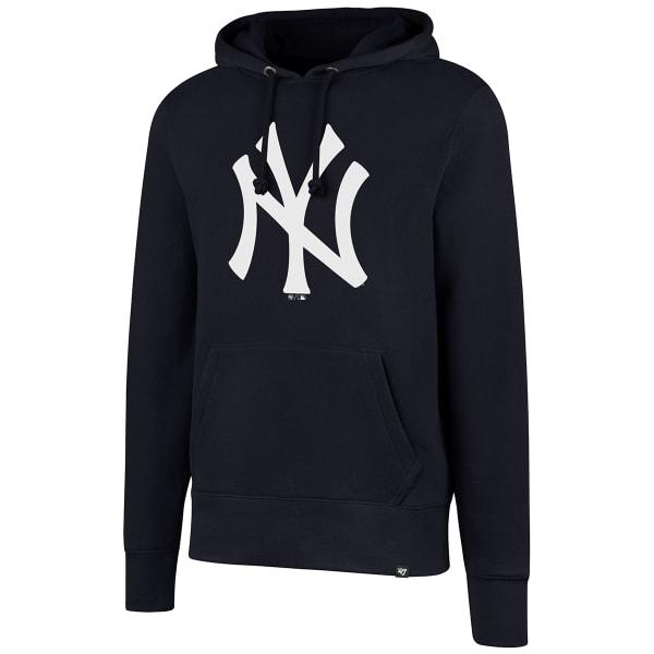 on sale 74199 d2a13 NEW YORK YANKEES Men's Imprint '47 Headline Pullover Hoodie