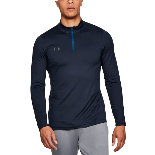 a70859700e UNDER ARMOUR Men's UA Challenger II Midlayer Long-Sleeve Soccer ...