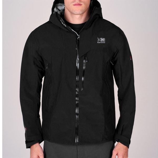 Karrimor Womens Hot Rock Jacket Waterproof Windproof Breathable Hooded Full Zip