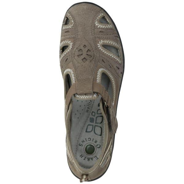 79b680c591e86 EARTH ORIGINS Women's Taye Casual Shoes, Wide