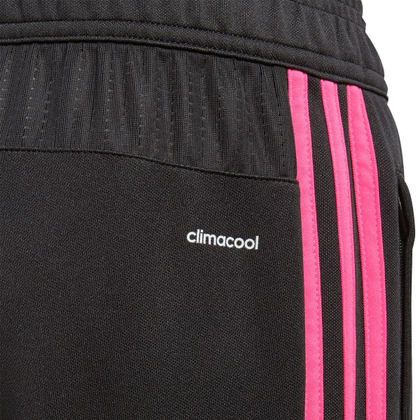 e959e1ce ADIDAS Big Girls' Tiro 17 Training Pants