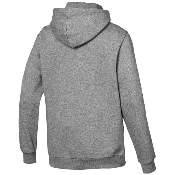 52629d5a PUMA Men's Essentials Fleece Pullover Hoodie