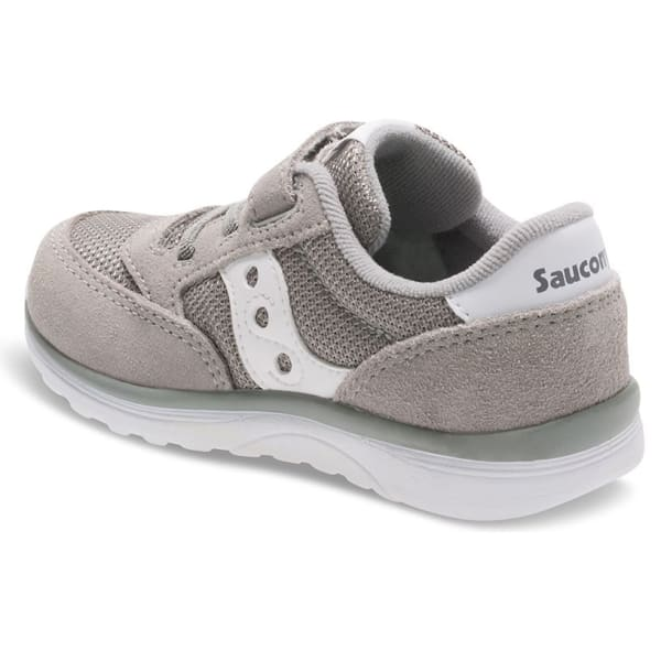 d71e8803 SAUCONY Toddler Boys' Baby Jazz Lite Sneakers, Wide