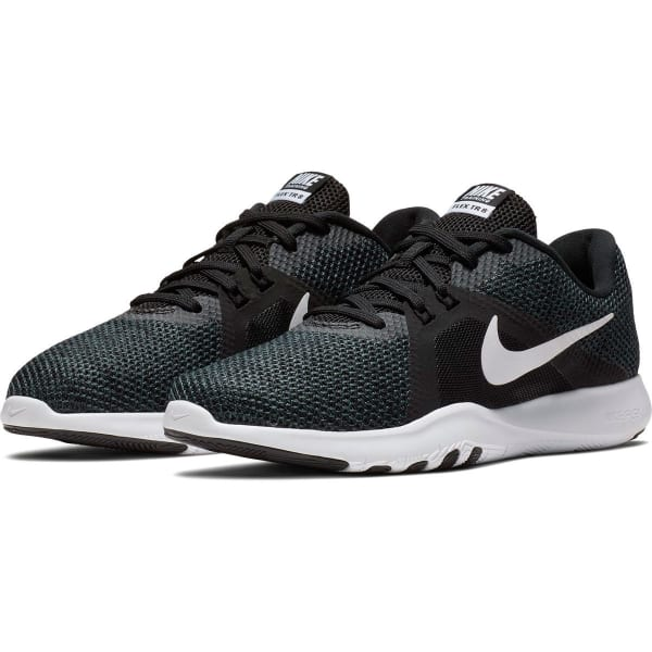 Cipő NIKE Flex Trainer 8 924339 006 AnthraciteSunset