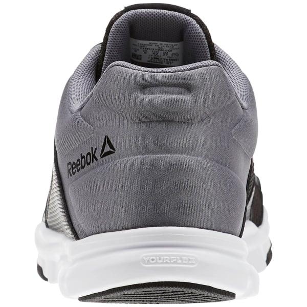 78c52d169e86c REEBOK Men's YourFlex Train 10 Cross-Training Shoes