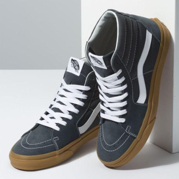 VANS Men's Sk8-HI Sneaker - Bob's Stores