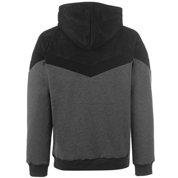 Everlast Premium Full Zip Hoody Jacket Mens Hoodie Sweatshirt Sweater Hooded Top