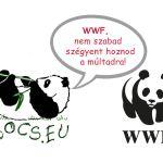 Hiteltelen a WWF Európára vonatkozó számítása | BOCS Alapítvány