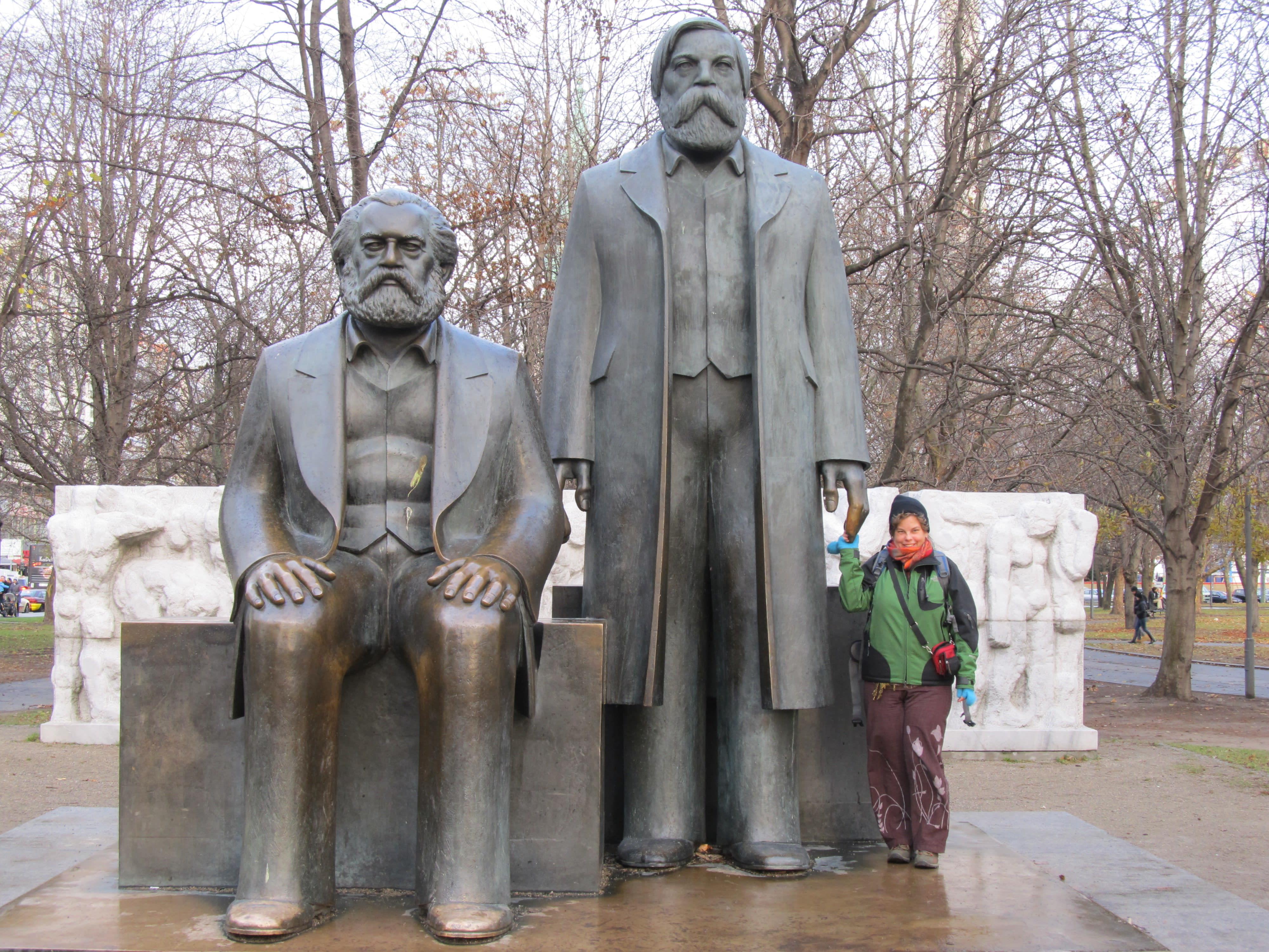 A marxizmus elárulta a munkásosztályt