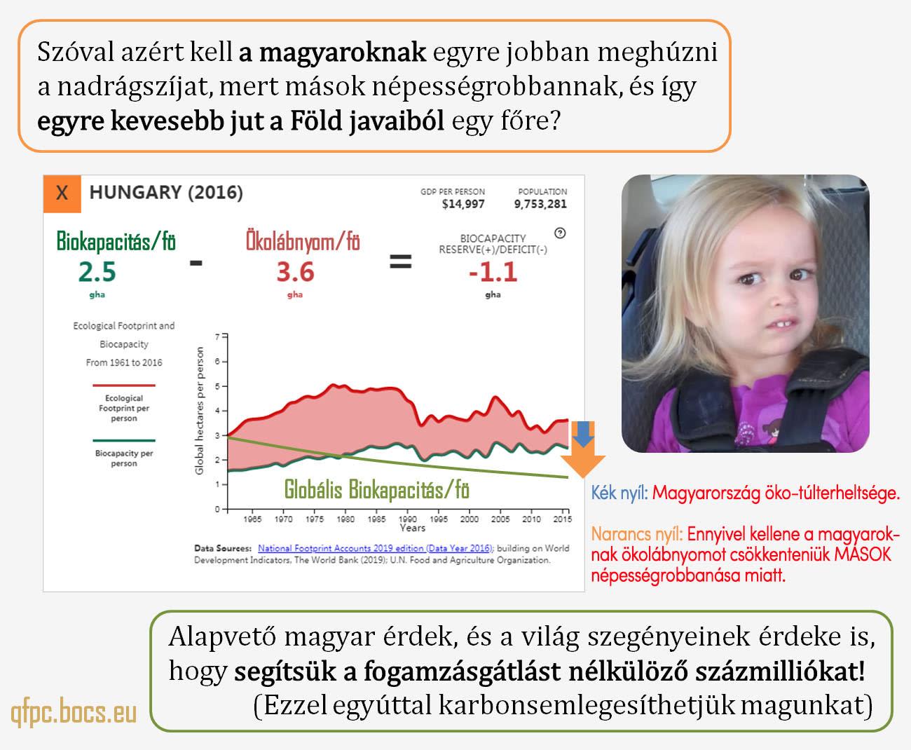 Miért kellene a magyaroknak egyre szegényebben élniük?