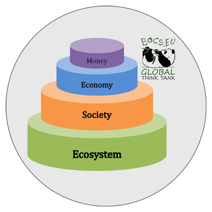 What is sustainability, actually? | BOCS Foundation