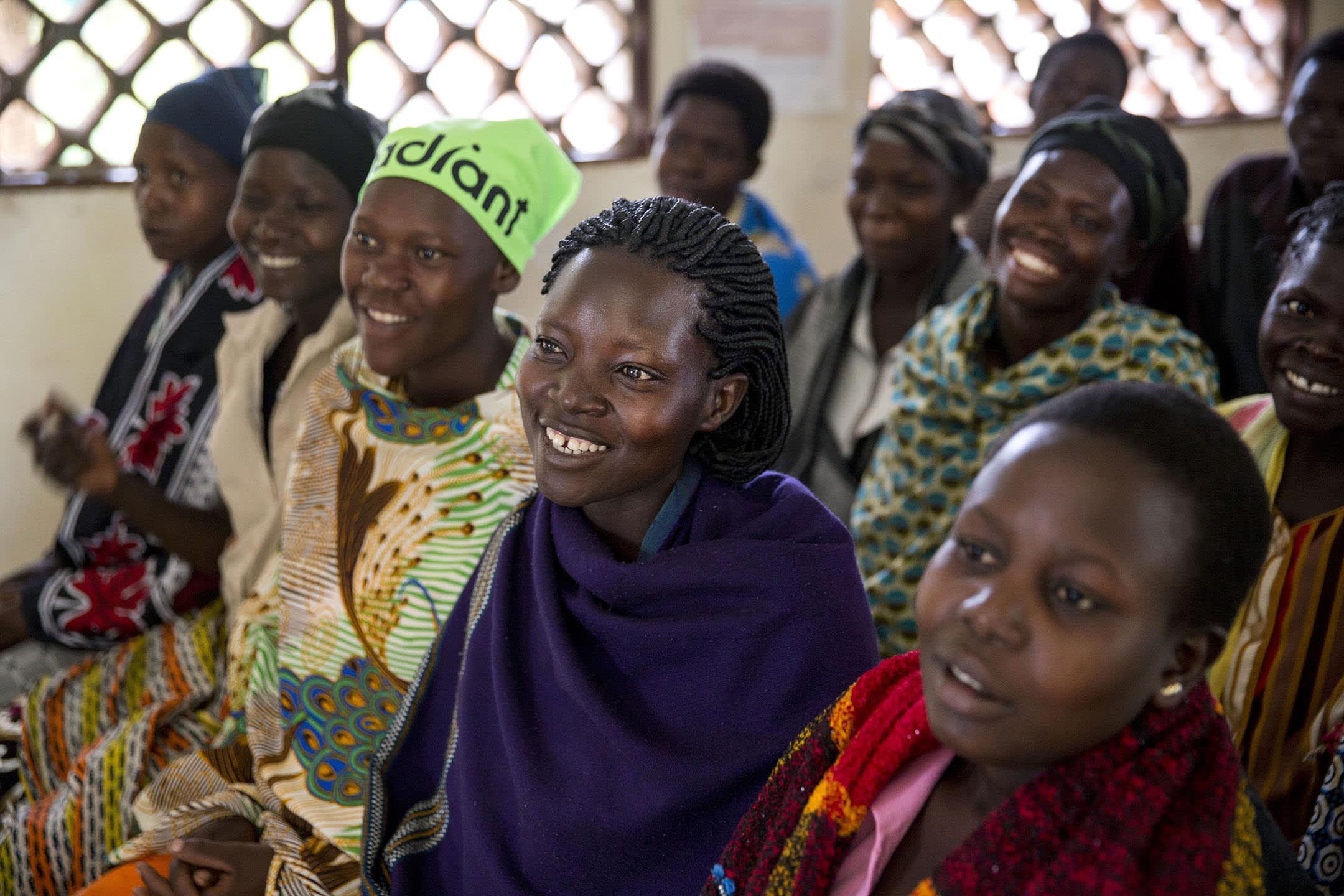 Saját jövőd érdekében állj a nők mellé! | BOCS Civilizációtervezés Alapítvány
