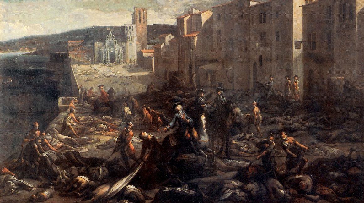 A szaporodás erőltetése járványokhoz vezet | Bocs Civilizációtervezés Alapítvány