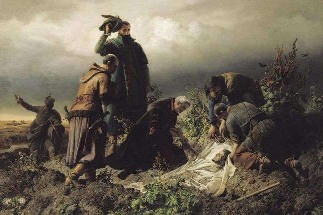Meg lehetett volna előzni Mohácsot? | BOCS Civilizációtervezés Alapítvány