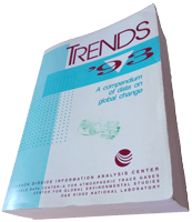 Trends '93 | Carbon Dioxide Information Analysis Center