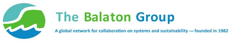 balatongroup.org global network of researchers of sustainability since 1998. - BOCS