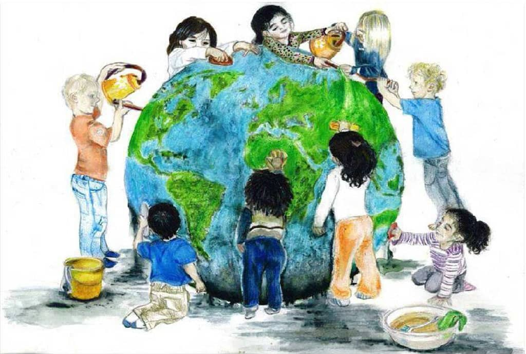 2020 a fenntarthatóság éve